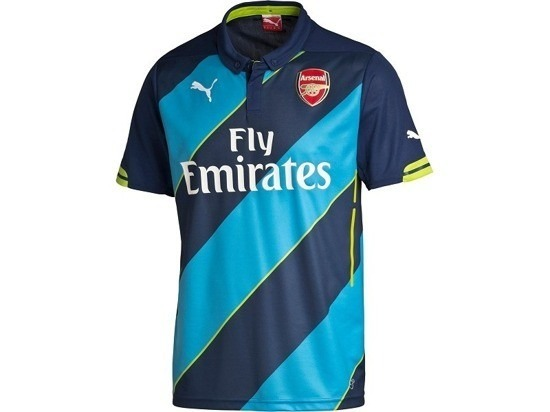 746452 04 PUMA TRIČKA ARSENAL LONDON