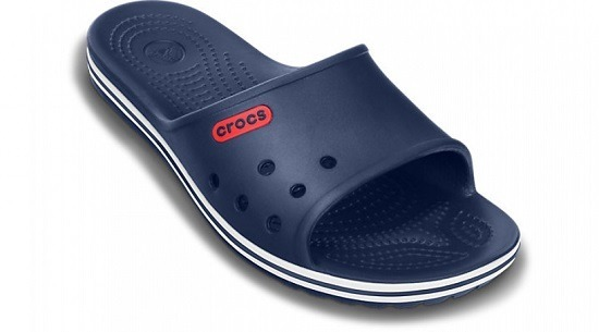 BOTY CROCS CROCBAND SLIDE LOW PROFILE 15692