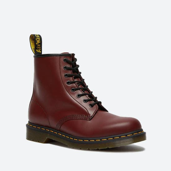 BOTY DR. MARTENS MARTENSY 1460 CHERRY RED