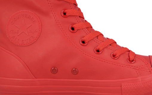 BUTY CONVERSE CHUCK TAYLOR RISE BOOT RUBBER 549592