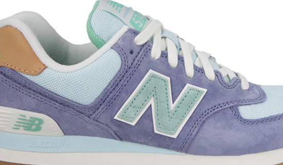 BUTY NEW BALANCE BEACH CRUISER PACK WL574BCC