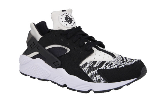 BUTY NIKE AIR HUARACHE RUN PA 705008 011