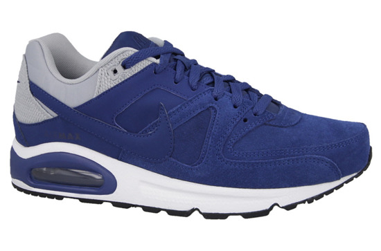 BUTY NIKE AIR MAX COMMAND LEATHER 749760 400