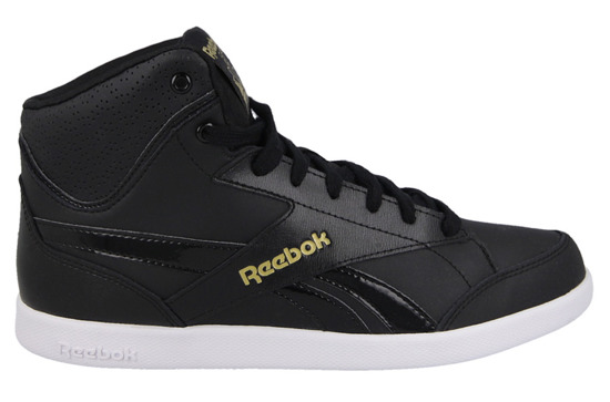 BUTY REEBOK FABULISTA MID NIGHT OUT V62825