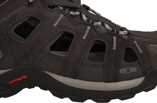 BUTY SALOMON EPIC CABRIO 2 373275
