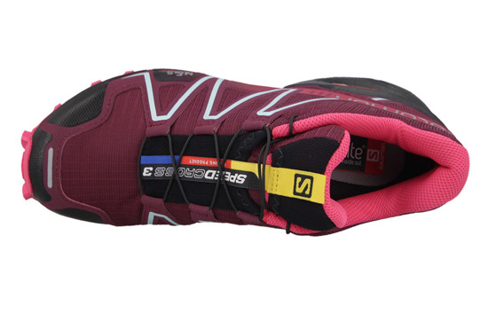 BUTY SALOMON SPEEDCROSS 3 W 378337