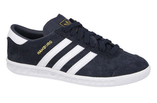 Buty adidas Originals Hamburg S75368