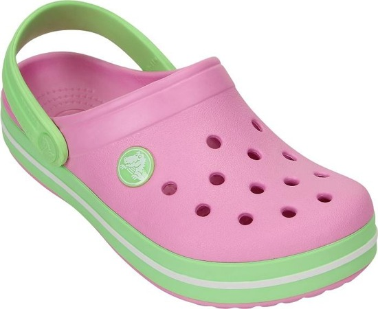 CROCS CROCBAND KIDS CARNATION 10998-40%