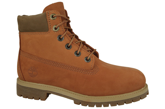 DÁMSKÉ BOTY TIMBERLAND 6-IN PREMIUM WP BOOT A1BB2