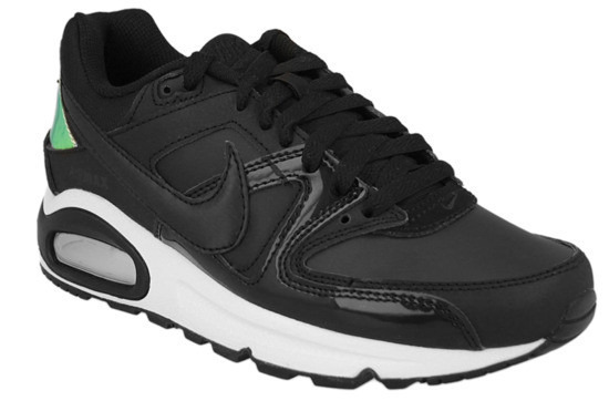 NIKE AIR MAX COMMAND (GS) 407759 045