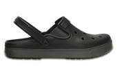 FLIP CROCS CITILANE CLOG BLACK 201831