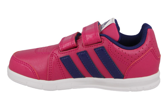 CHILDREN'S SHOES ADIDAS LK TRAINER 7 BB4102