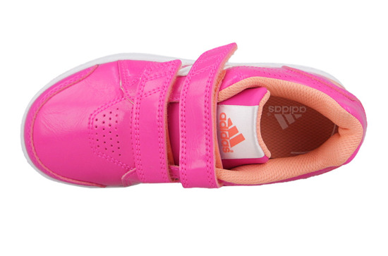 CHILDREN'S SHOES ADIDAS LK TRAINER 7 CF AF4642