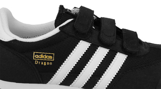 CHILDREN'S SHOES ADIDAS ORIGINALS DRAGON CF AF6268