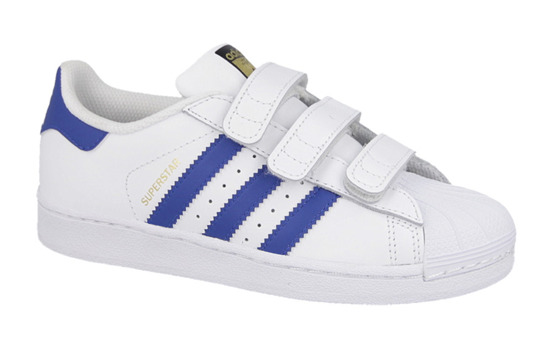 CHILDREN'S SHOES ADIDAS SUPERSTAR FOUNDATION CF S74945