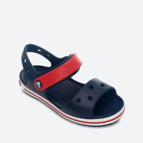 CHILDREN'S SHOES CROCS CROCBAND 2.5 12836 NAVY