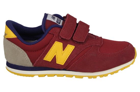 CHILDREN'S SHOES NEW BALANCE KE420BYY