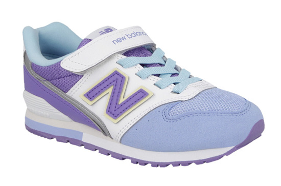 CHILDREN'S SHOES NEW BALANCE KV996PLY