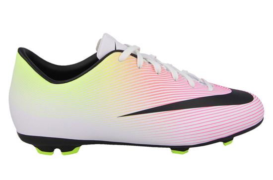 CHILDREN'S SHOES NIKE MERCURIAL VICTORY V FG 651634 107