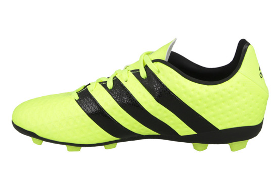 CHILDREN'S SHOES adidas ACE 16.4 FG JUNIOR S42144