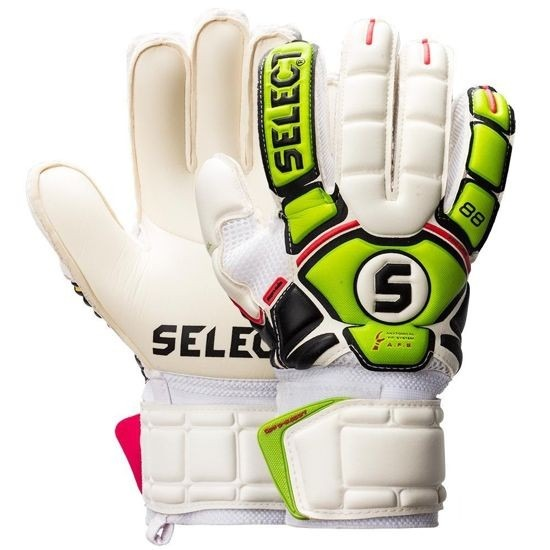 GOALKEEPER GLOVES SELECT PRO GRIP 88