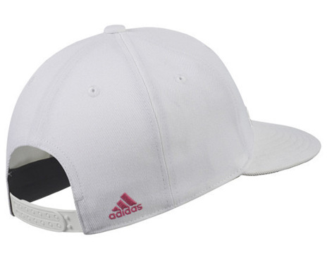 M60189 ADIDAS CAP REAL MADRID