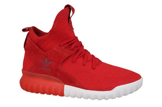 MEN'S SHOES ADIDAS ORIGINALS TUBULAR X PRIMEKNIT S80129