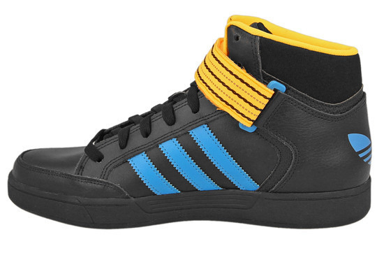 MEN'S SHOES  ADIDAS VARIAL MID C75693