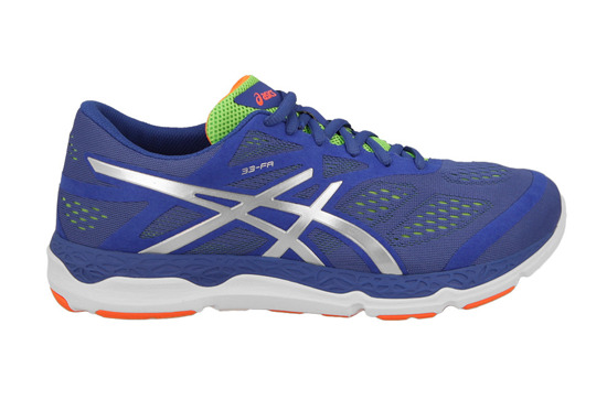 MEN'S SHOES ASICS 33-FA T533N 4293 RUNNING SHOES