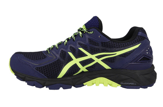 MEN'S SHOES ASICS GEL FUJI TRABUCO 4 GORE-TEX T5L2N 9007