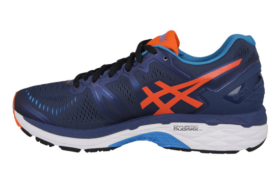 MEN'S SHOES ASICS GEL-KAYANO 23 T646N 5809