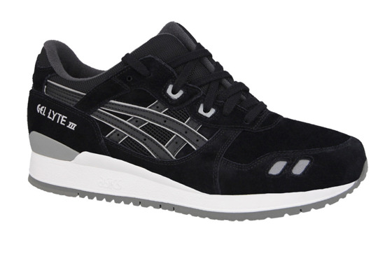 MEN'S SHOES ASICS GEL-LYTE III PUDDLE PACK H5U3L 9090
