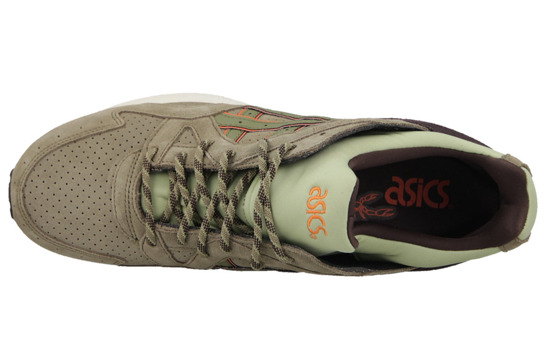 MEN'S SHOES ASICS GEL LYTE V SCORPION PACK H610L 8585