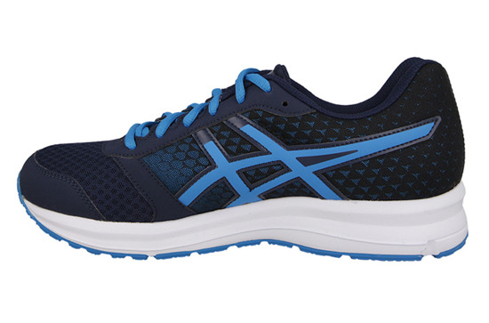 MEN'S SHOES ASICS PATRIOT 8 T619N 5843