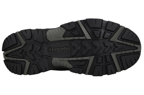 MEN'S SHOES COLUMBIA BUGABOOT BM1620 010