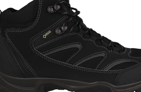 MEN'S SHOES ECCO XPEDITION III GORE TEX 811164 53859