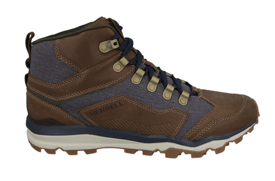 MEN'S SHOES MERRELL ALL OUT CRUSHER MID J49319