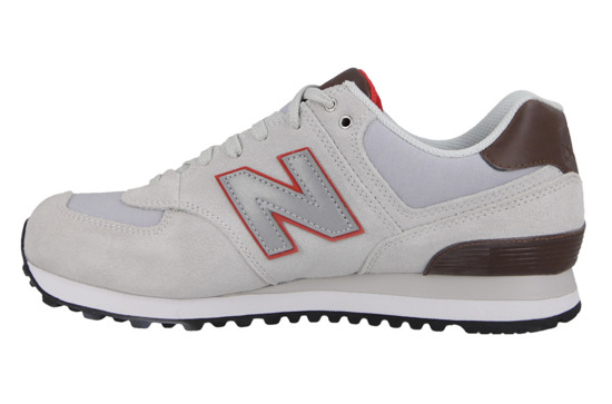 MEN'S SHOES NEW BALANCE ML574BCA