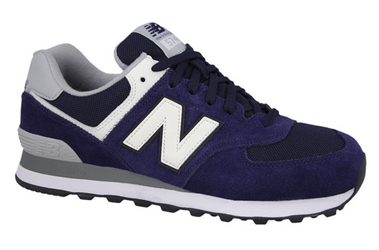 MEN'S SHOES NEW BALANCE ML574VAB