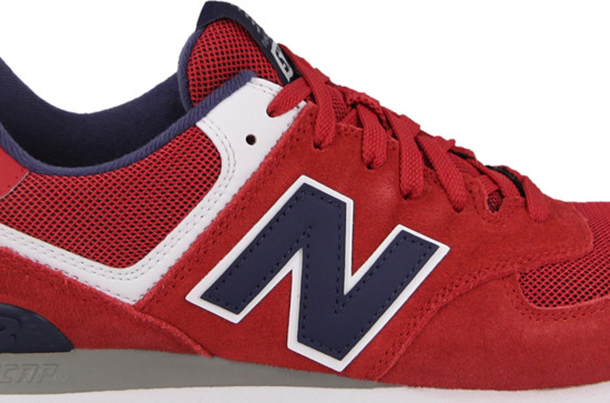 MEN'S SHOES NEW BALANCE ML574VBA