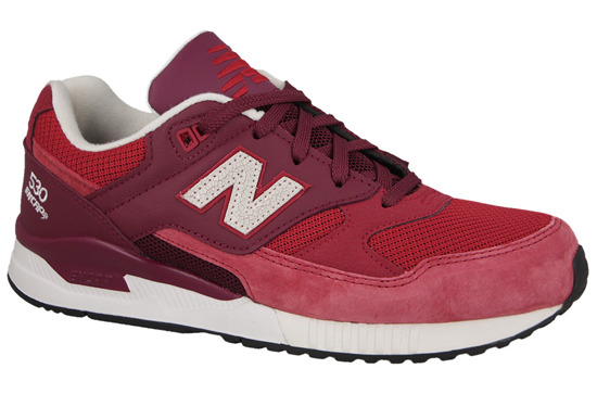 MEN'S SHOES NEW BALANCE OXIDATION PACK M530OXB