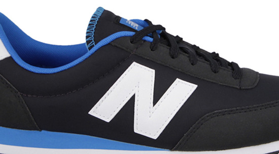 MEN'S SHOES NEW BALANCE - U410KB