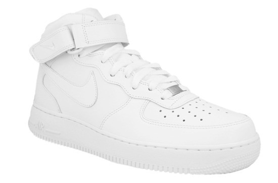 MEN'S SHOES  NIKE AIR FORCE 1 MID 315123 111