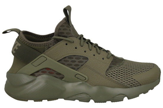 MEN'S SHOES NIKE AIR HUARACHE RUN ULTRA BR 833147 200