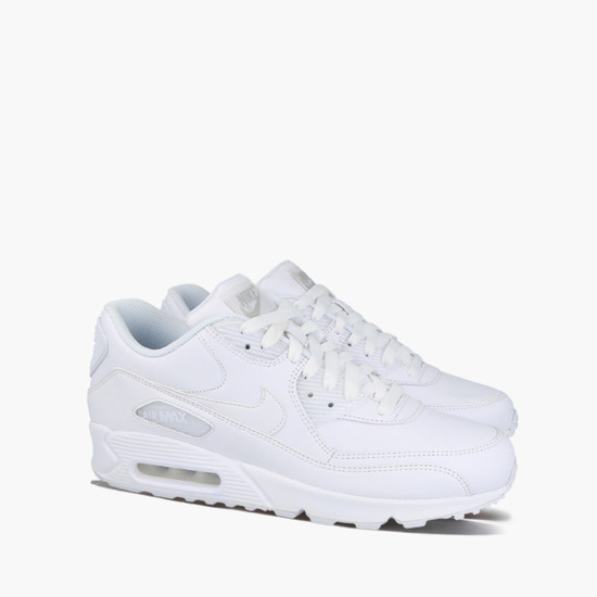 MEN'S SHOES NIKE AIR MAX 90 LEATHER 302519 113