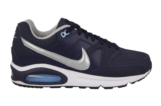 MEN'S SHOES NIKE AIR MAX COMMAND LEATHER 749760 401
