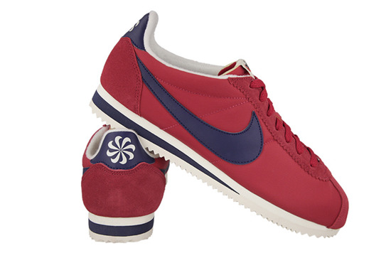 MEN'S SHOES NIKE CLASSIC CORTEZ NYLON AW 844855 640