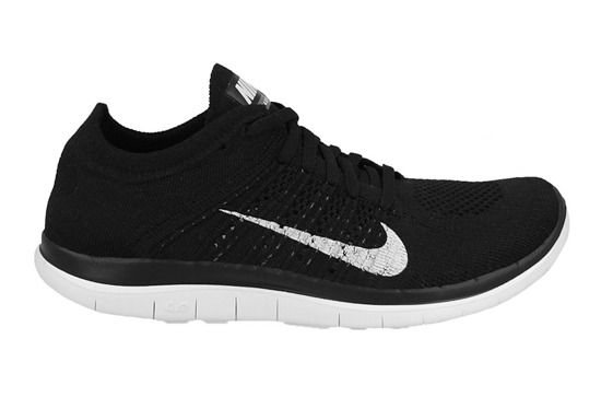 MEN'S SHOES NIKE FREE 4.0 FLYKNIT 631053 001