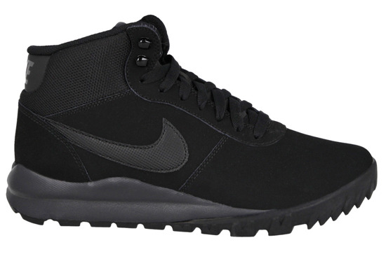 MEN'S SHOES NIKE HOODLAND SUEDE 654888 090