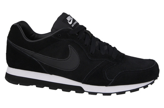 MEN'S SHOES NIKE MD RUNNER 2 LEATHER PREMIUM 819834 001